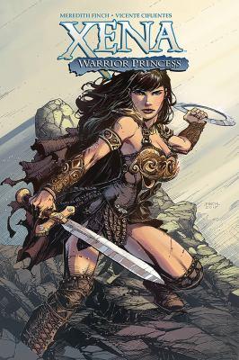 Cover image for Xena, Warrior Princess. Penance. Volume 1