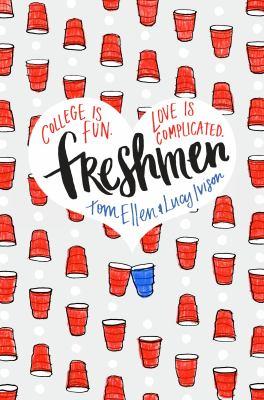 Cover image for Freshmen