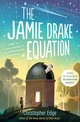 Cover image for The Jamie Drake equation