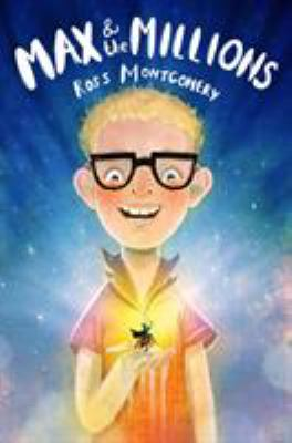 Cover image for Max & the millions
