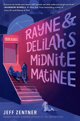 Cover image for Rayne & Delilah's Midnite Matinee