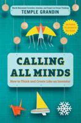 Cover image for Calling all minds