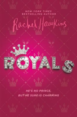 Cover image for Royals