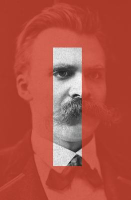 Cover image for I am dynamite! : a life of Nietzsche