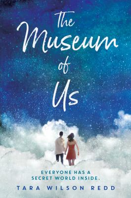 Cover image for The museum of us