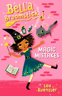 Cover image for Magic mistakes