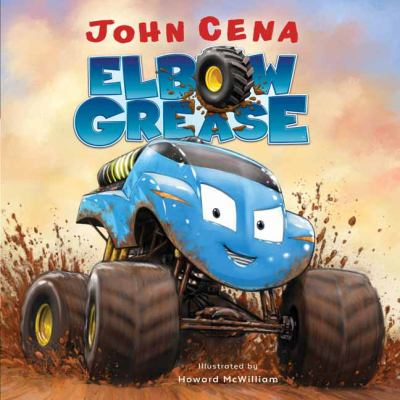 Cover image for Elbow Grease