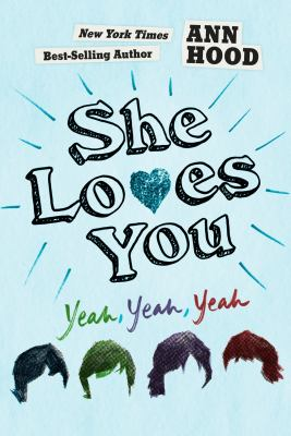 Cover image for She loves you : yeah, yeah, yeah