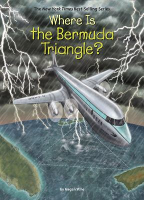 Cover image for Where is the Bermuda Triangle?
