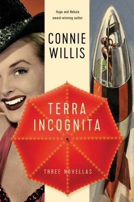 Cover image for Terra incognita : three tales