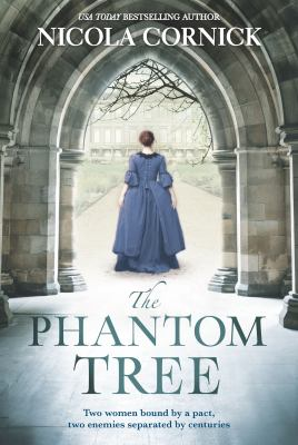 Cover image for The phantom tree