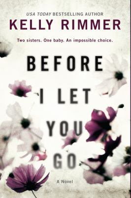Cover image for Before I let you go