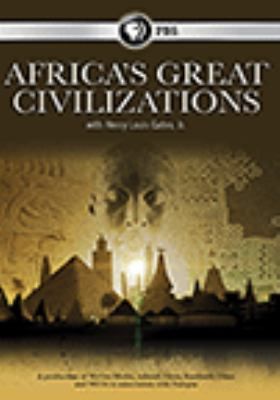 Cover image for Africa's great civilizations