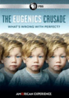 Cover image for The eugenics crusade