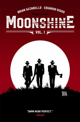 Cover image for Moonshine. Vol. 1
