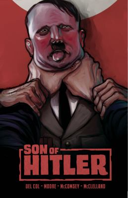 Cover image for Son of Hitler