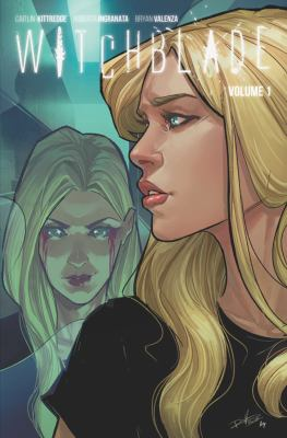 Cover image for Witchblade. Volume one