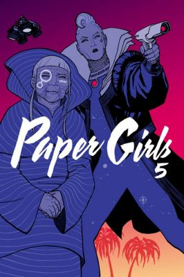Cover image for Paper girls. 5
