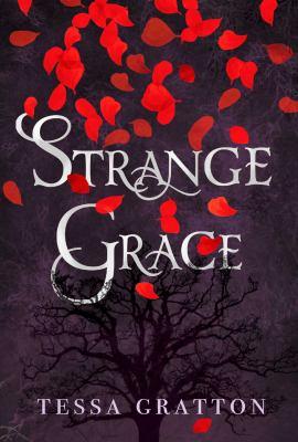 Cover image for Strange grace