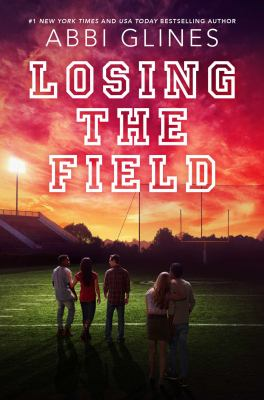 Cover image for Losing the field : a field party novel