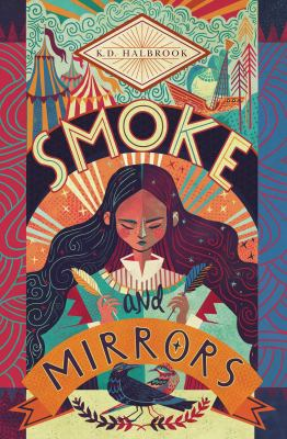 Cover image for Smoke and mirrors