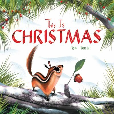 Cover image for This is Christmas