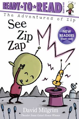 Cover image for See Zip zap
