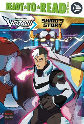 Cover image for Shiro's story