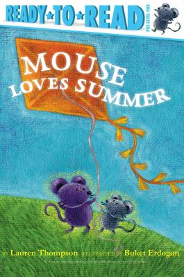 Cover image for Mouse loves summer