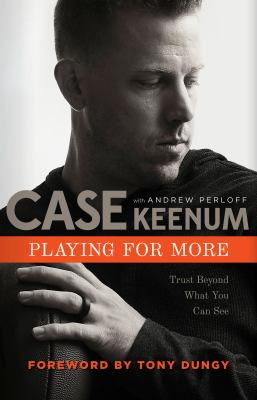 Cover image for Playing for more : trust beyond what you can see