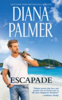 Cover image for Escapade