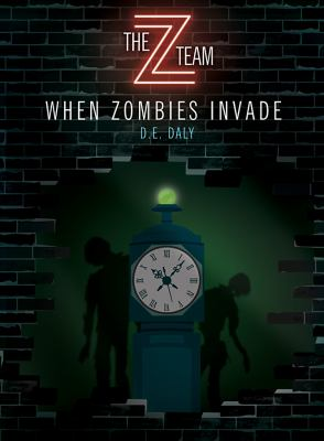 Cover image for When zombies invade