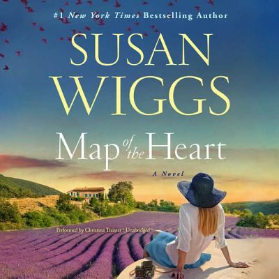 Cover image for Map of the heart : a novel