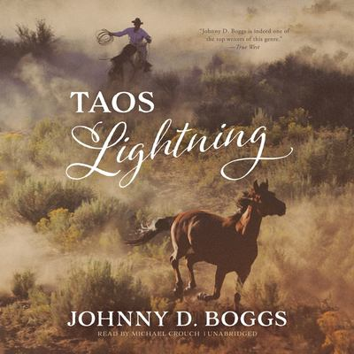 Cover image for Taos Lightning