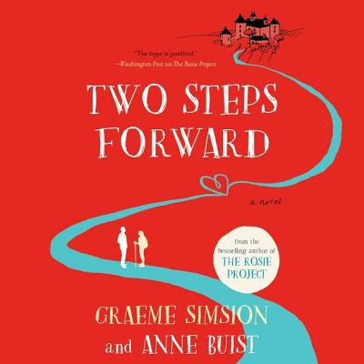 Cover image for Two steps forward : a novel