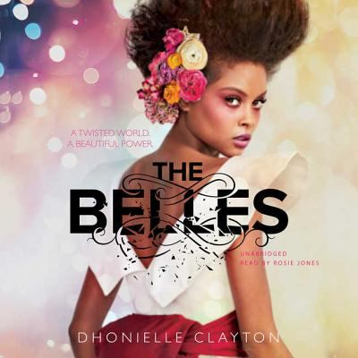 Cover image for The Belles