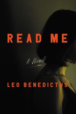 Cover image for Read me