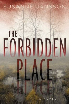 Cover image for The forbidden place