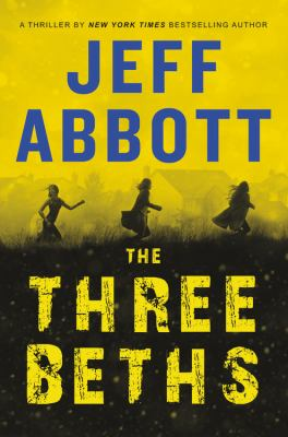 Cover image for The three Beths