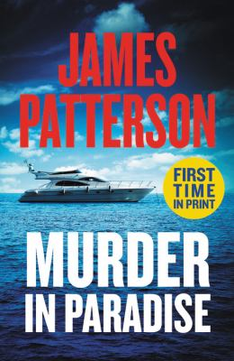 Cover image for Murder in paradise : thrillers