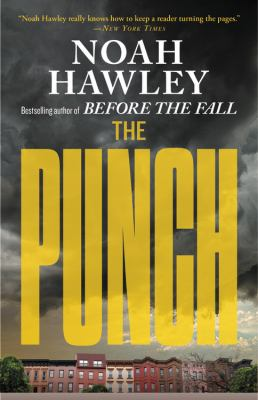 Cover image for The punch : a novel