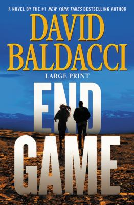 Cover image for End game