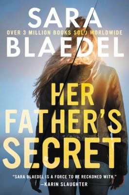 Cover image for Her father's secret