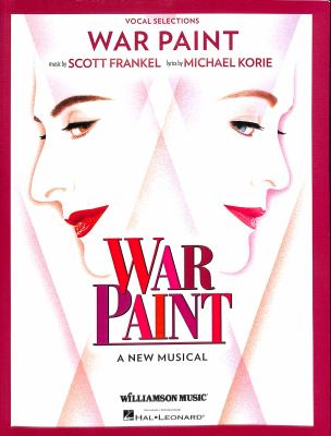 Cover image for War paint : a new musical