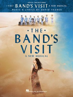 Cover image for The band's visit : a new musical