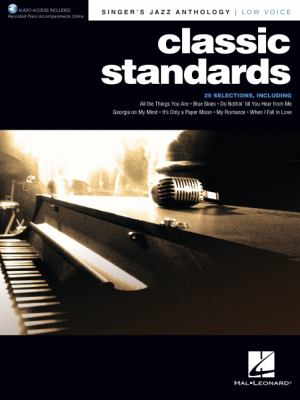 Cover image for Classic standards