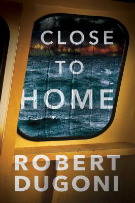 Cover image for Close to home