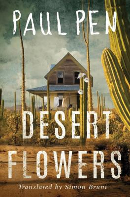 Cover image for Desert flowers