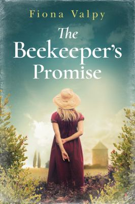 Cover image for The beekeeper's promise