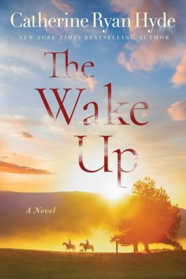 Cover image for The wake up : a novel